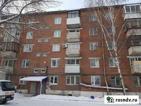 1-комнатная квартира, 33 м², 5/5 эт. Иркутск