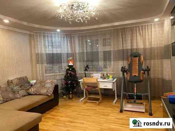 3-комнатная квартира, 96 м², 4/6 эт. Казань