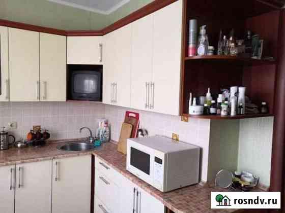 1-комнатная квартира, 37.3 м², 5/9 эт. Оренбург
