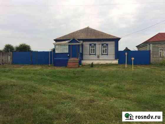 Дом 60 м² на участке 36 сот. Таловая