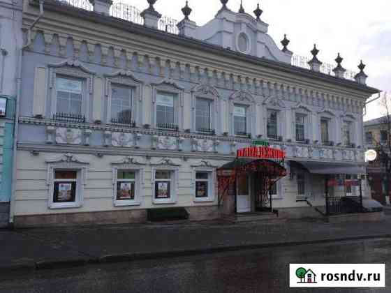 Офис в центре Владимира с парковкой Владимир