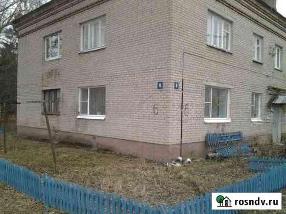 2-комнатная квартира, 46 м², 1/2 эт. Смоленск