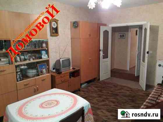2-комнатная квартира, 62 м², 9/10 эт. Смоленск