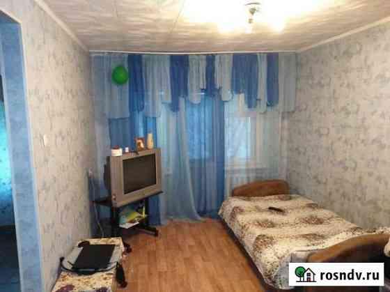 1-комнатная квартира, 30 м², 1/5 эт. Пенза