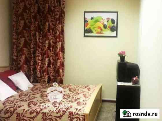 Комната 12 м² в 4-ком. кв., 1/5 эт. Санкт-Петербург