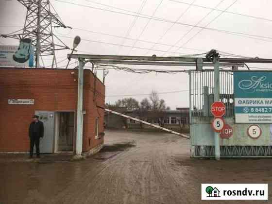 Производственное, складское помещение, 7272.2 кв.м. Самара