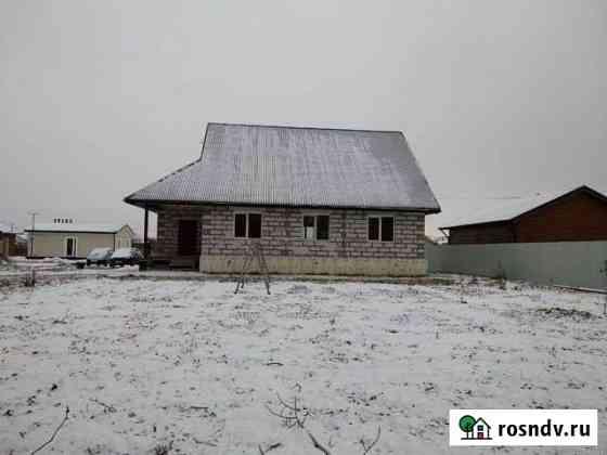 Дом 140 м² на участке 14 сот. Новоалтайск