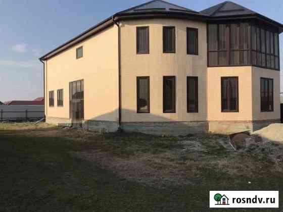 Дом 500 м² на участке 7.5 сот. Урус-Мартан