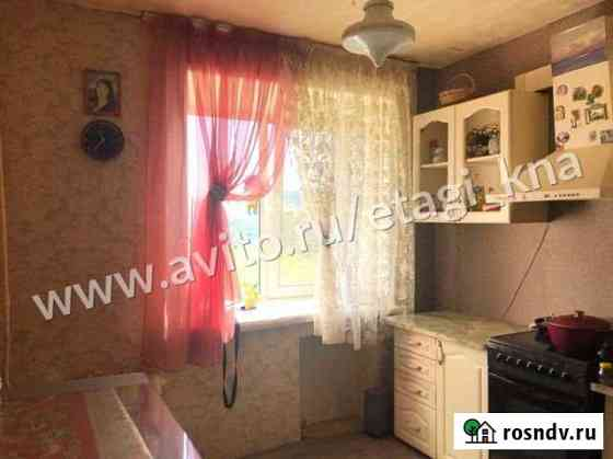 2-комнатная квартира, 48.2 м², 5/9 эт. Комсомольск-на-Амуре