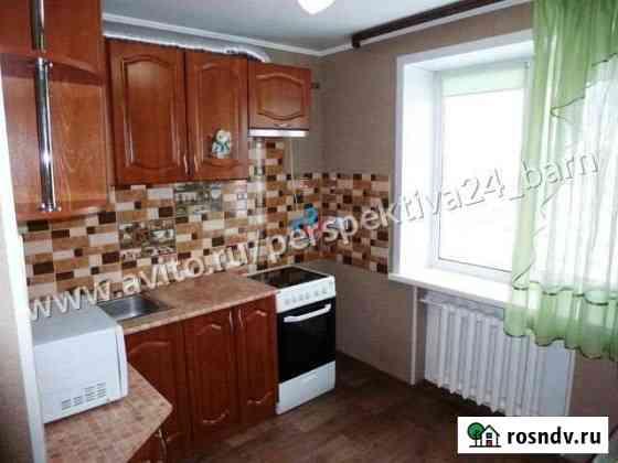 2-комнатная квартира, 54 м², 9/9 эт. Барнаул