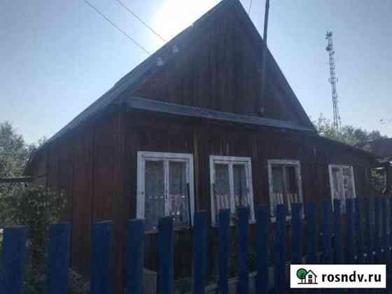 Дача 37.6 м² на участке 6 сот. Казань