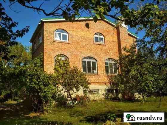 Дом 251 м² на участке 24 сот. Азов