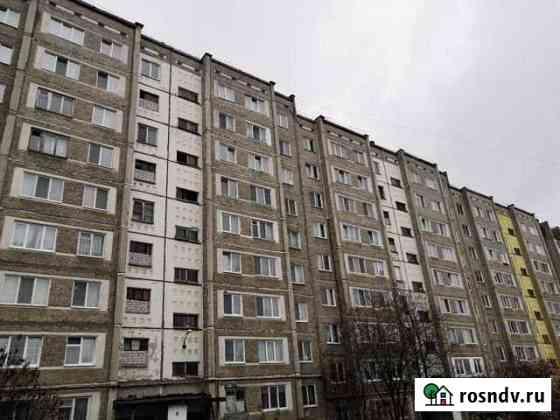 3-комнатная квартира, 66 м², 1/9 эт. Березники