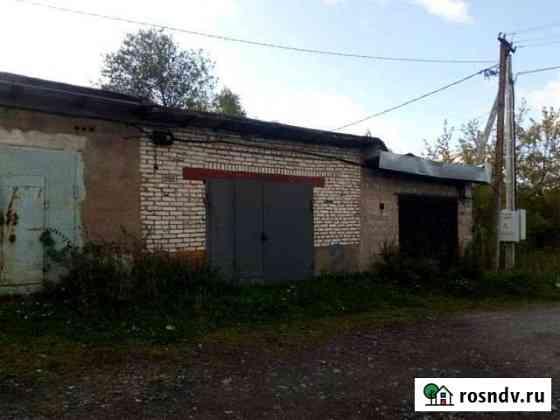 Гараж >30 м² Волхов