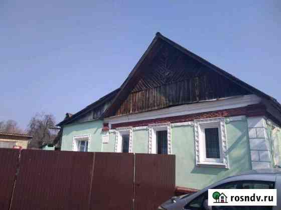 Дом 120 м² на участке 20 сот. Супонево