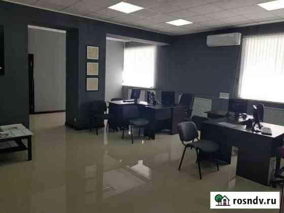 Рабочие места в офисе Нальчик