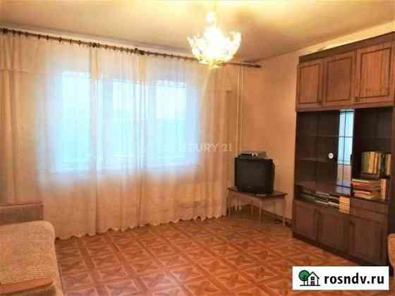 4-комнатная квартира, 88.8 м², 4/9 эт. Красноярск