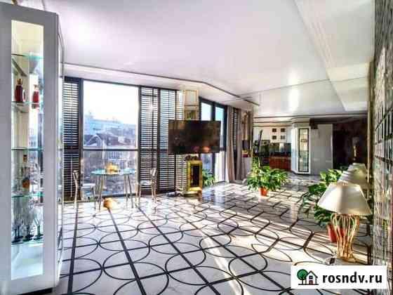 3-комнатная квартира, 84 м², 5/7 эт. Нижний Новгород