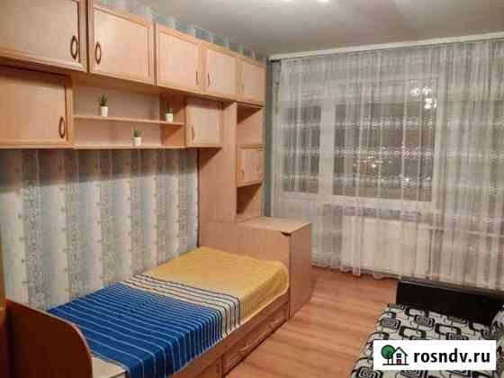 Комната 16.4 м² в 3-ком. кв., 10/10 эт. Санкт-Петербург