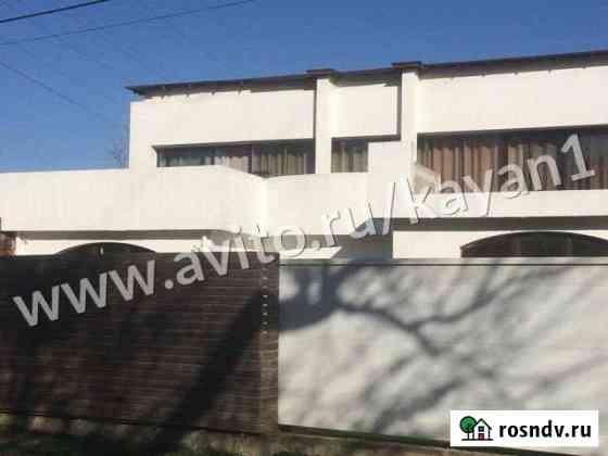 Дом 253 м² на участке 6 сот. Краснодар