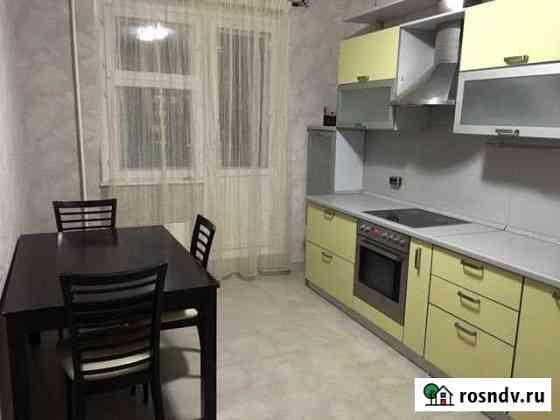 2-комнатная квартира, 54 м², 7/10 эт. Москва
