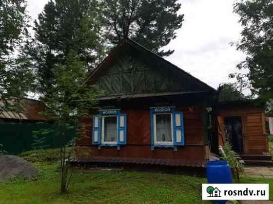 Дом 50 м² на участке 18 сот. Байкальск