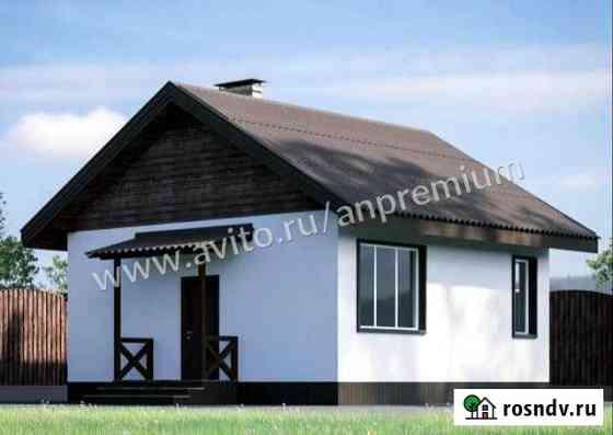 Дом 60 м² на участке 6 сот. Иркутск