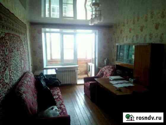 2-комнатная квартира, 46 м², 4/4 эт. Левиха