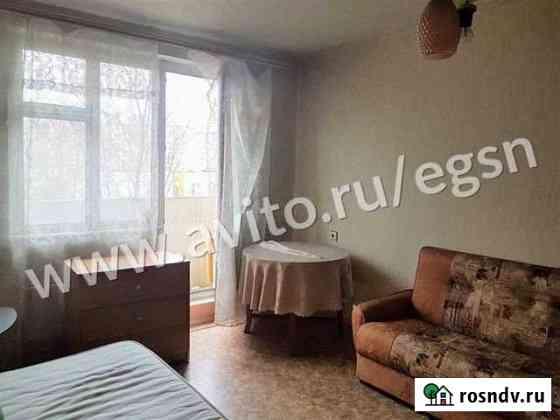 1-комнатная квартира, 37 м², 5/10 эт. Москва