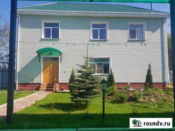 Дом 224 м² на участке 13 сот. Бронницы
