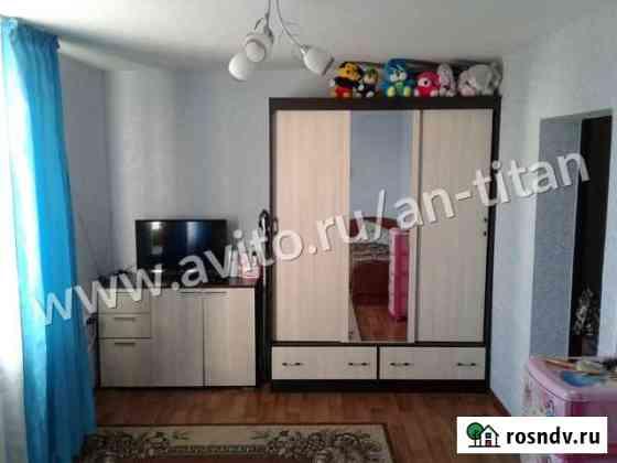 1-комнатная квартира, 33.8 м², 1/1 эт. Соль-Илецк