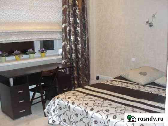 1-комнатная квартира, 40 м², 3/4 эт. Ханты-Мансийск
