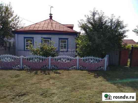 Дом 45.4 м² на участке 22.4 сот. Алексеевка
