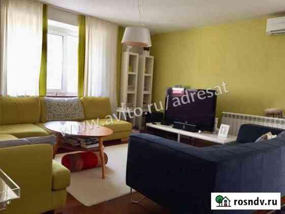 3-комнатная квартира, 109.4 м², 5/10 эт. Волгоград