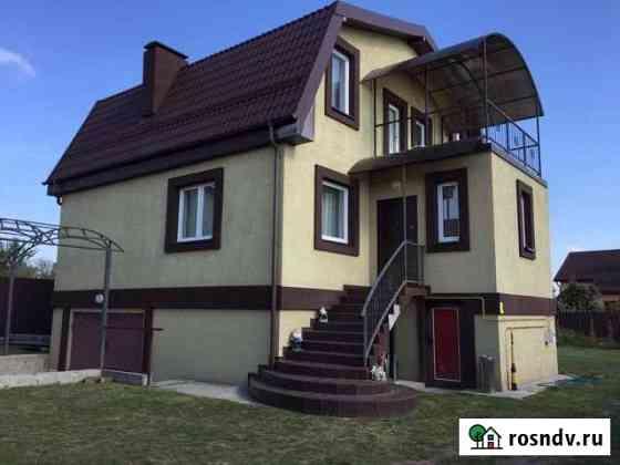 Дом 227 м² на участке 6 сот. Калининград