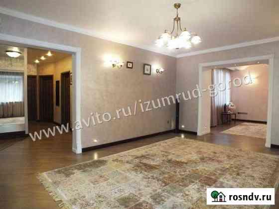 4-комнатная квартира, 115 м², 2/5 эт. Иркутск