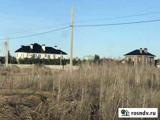 Участок 13 сот. Краснослободск