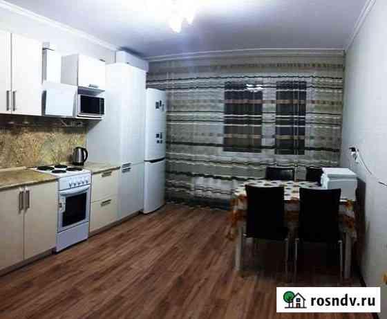 2-комнатная квартира, 61 м², 1/16 эт. Новороссийск