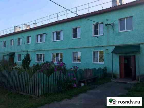 2-комнатная квартира, 45 м², 1/2 эт. Меленки