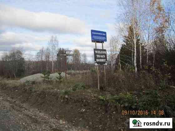 Участок 27 сот. Черноисточинск