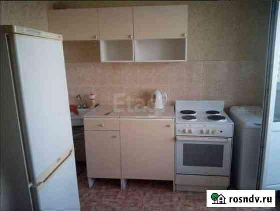 1-комнатная квартира, 32.4 м², 5/11 эт. Новосибирск