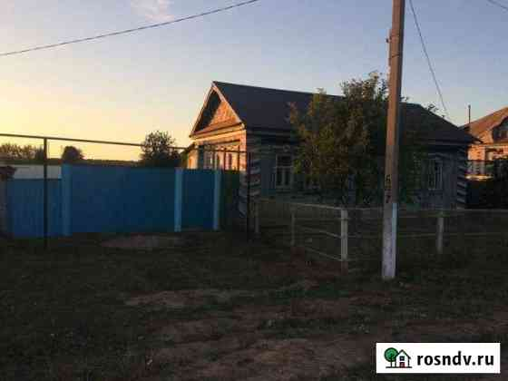 Дом 80 м² на участке 35 сот. Базарные Матаки