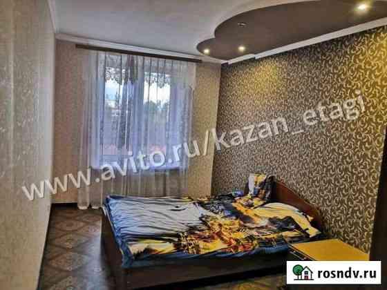 2-комнатная квартира, 53.4 м², 5/10 эт. Казань