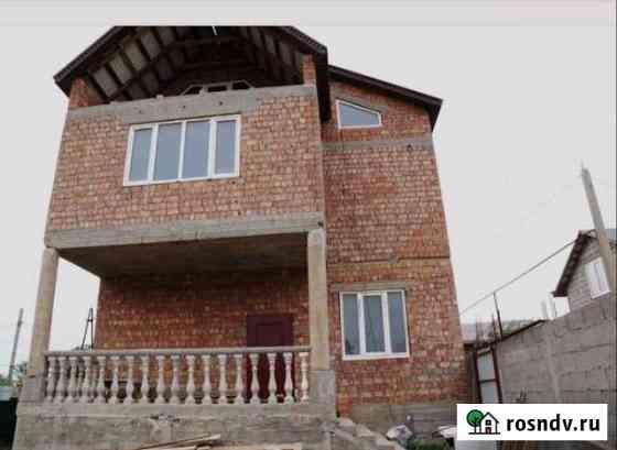 Дача 162 м² на участке 6 сот. Каспийск