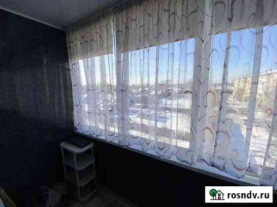 1-комнатная квартира, 34.5 м², 4/5 эт. Ангарск