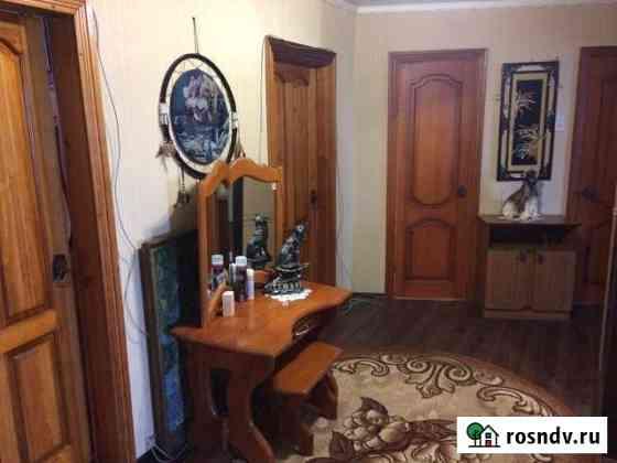4-комнатная квартира, 75.5 м², 5/5 эт. Строитель