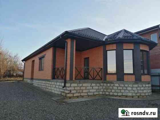 Дом 110 м² на участке 6.3 сот. Михайловск