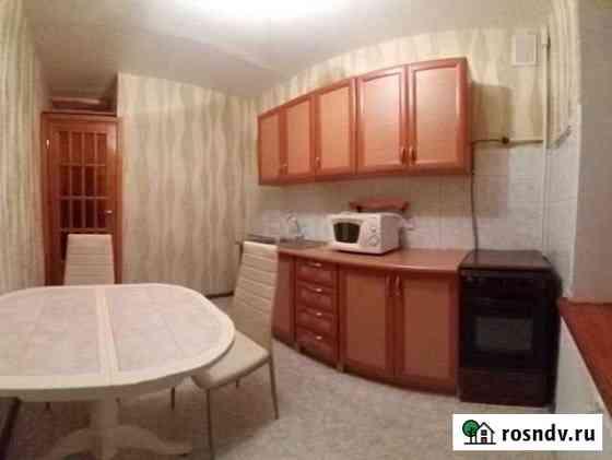 1-комнатная квартира, 33.5 м², 8/10 эт. Самара