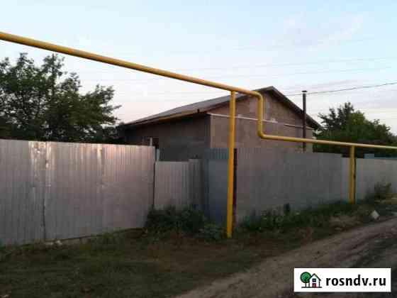 Дом 45 м² на участке 10 сот. Саратов