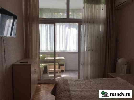 1-комнатная квартира, 21 м², 2/8 эт. Сочи